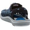 Keen M's Uneek 8mm Camo Shoes Black/Camo